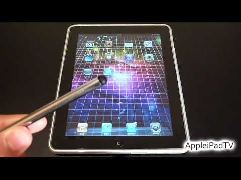 Proporta Dibber Stylus For Apple iPad Review