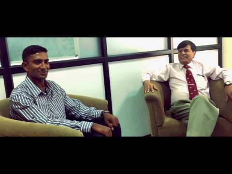 Reviews of SSB Selected Candidate - Lt. Samuel Kamlesan || Cavalier India