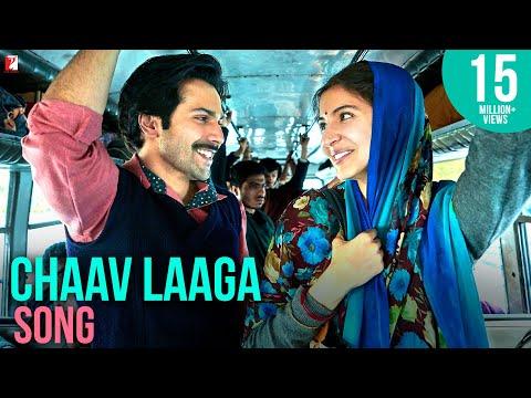 Chaav Laaga Song | Sui Dhaaga - Made in India | Varun Dhawan | Anushka Sharma | Papon | Ronkini