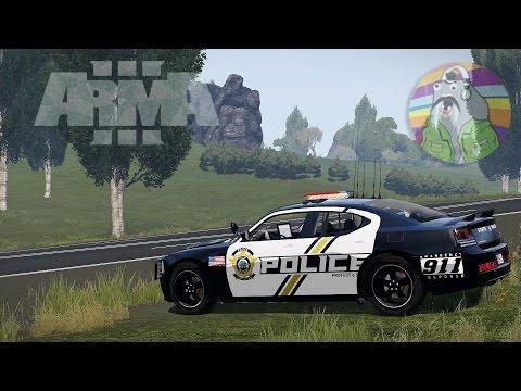 ARMA 3 nopixel Life Mod - Greatest Fake Cop In Town - PakVim