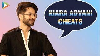 What makes Kiara Advani different - She cheats
