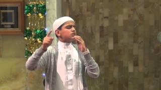 Ismail Hussain | Ab To Bas Ek Hi Dhun Hai Ke Madinah | Ghamkol Sharif Urs 2015