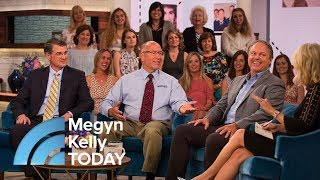 Meet The Real-Life Friends Playing A 30-Year Game Of Tag! | Megyn Kelly TODAY