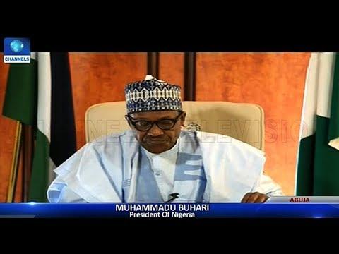 President Buhari Addresses The Nation On Democracy Day (Full Statement)