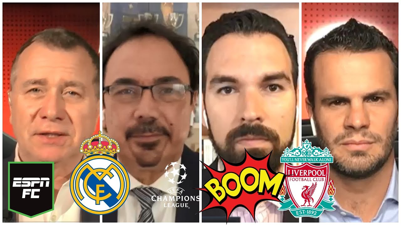 ANÁLISIS REAL MADRID dio su golpe de autoridad, con un VINÍCIUS que explotó con el doblete | ESPN FC