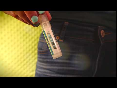 Quickmend Cold Sore Relief - On The Go Pocket