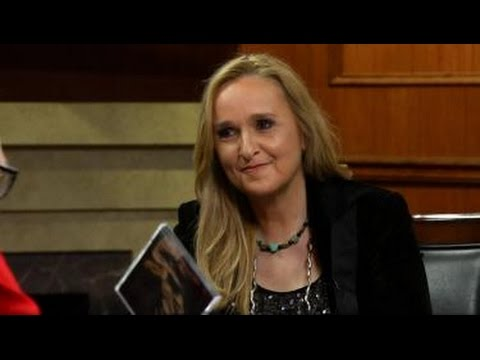 Melissa Etheridge on Industry