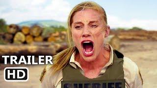 LONGMIRE Final Season Trailer (2017) Katee Sackhoff, Netflix TV Show HD