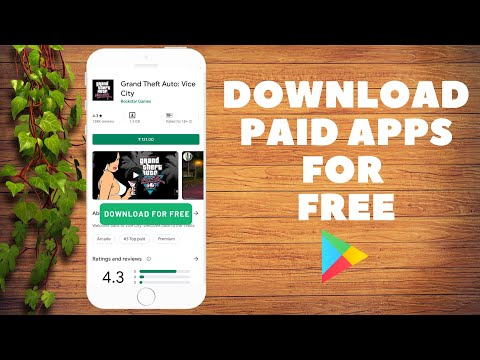 How to Download & Install Paid Apps For Free - Legally