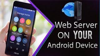 Localhost in mobile (local server access) - PakVim net HD Vdieos Portal