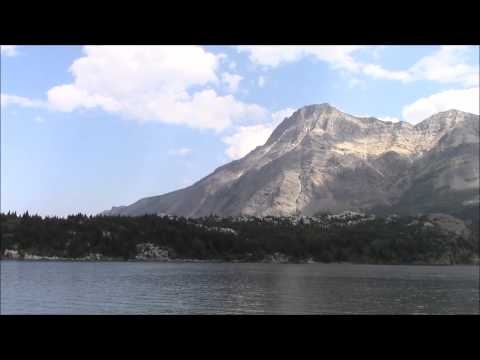 Waterton Lakes National Park Vlog #53