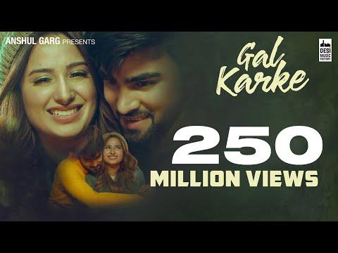 Xxx Mp4 Gal Karke Official Video Inder Chahal Ft Mahira Sharma Babbu Rajat Nagpal Latest Song 2019 3gp Sex