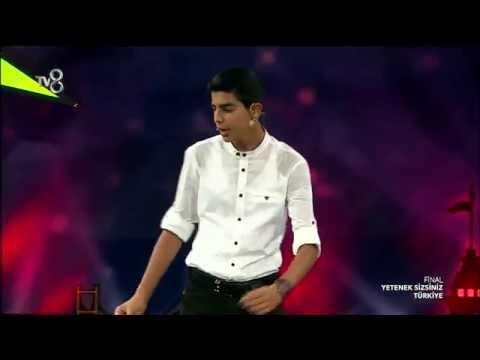 Yunus Karaca'nın Final Performansı - Yetenek Sizsiniz (6.Sezon Final Bölümü)