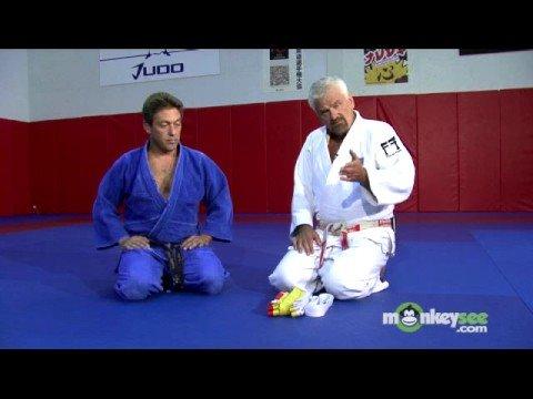 Basic Judo - Belt System