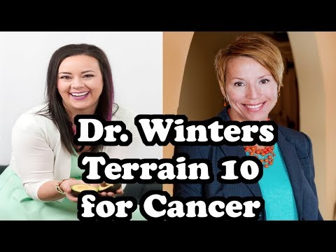 Keto Chat Episode 78: Dr. Winters Terrain 10 for Cancer