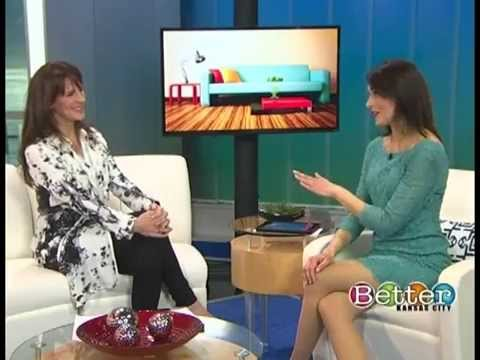 TAM STONE shares some of her favorite Interior Design DOs & DON'Ts (BETTER KC SHOW)
