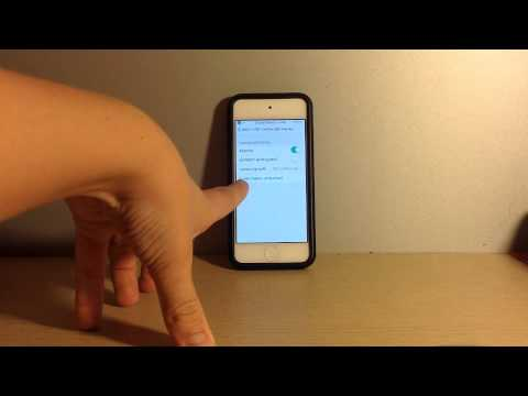 How to pair your PS3/PS4 controller with your iPad/iPod/iPhone