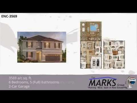 Orlando Florida Vacation / Investment Homes / The Marks Group