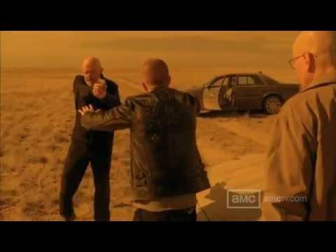 Breaking Bad Season 5 Trailer Comic-Con 2012 NEW Official