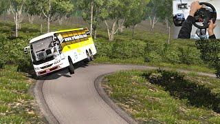 vrl bus Videos - 9tube tv