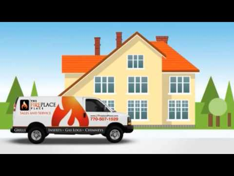 Electric Fireplaces Peachtree City Ga