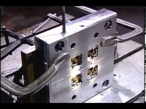 How to make the   Plastic injection molds