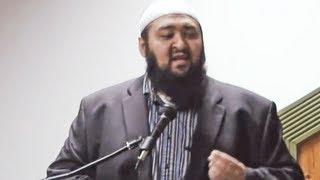 He Who Has No One Has Allah - Navaid Aziz