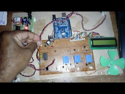 A Remote Home Security System Based On Wireless Sensor Network using Arduino GPRS