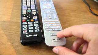 Samsung Smart Tv Features Remote Controller