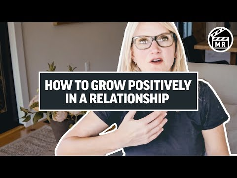 Mel Robbins on relationships: When your partner is unsupportive | MelRobbinsLive EP 36