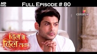 Dil Se Dil Tak - 19th May 2017 - दिल से दिल तक - Full Episode