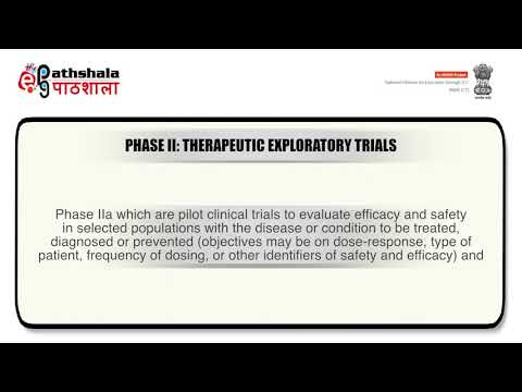 Clinical Trial Part 3