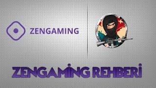 Zen gaming video training center cs go