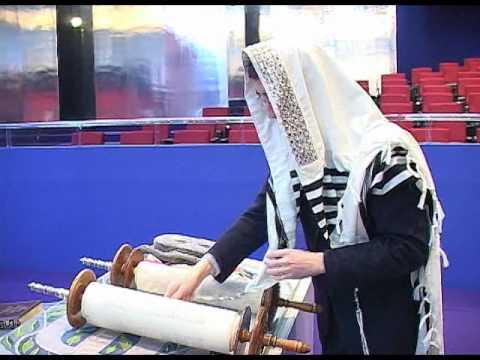 How to get an Aliya to the Torah
