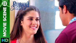 Love at First Sight | Purani Jeans