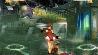 Guilty Gear ps1 All Destroyed + save game - PakVim net HD