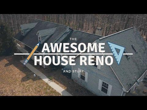Ultimate House Reno Baby!