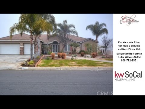 18228 Summer Court, Riverside, CA Presented by Evelyn Santiago-Blanks.