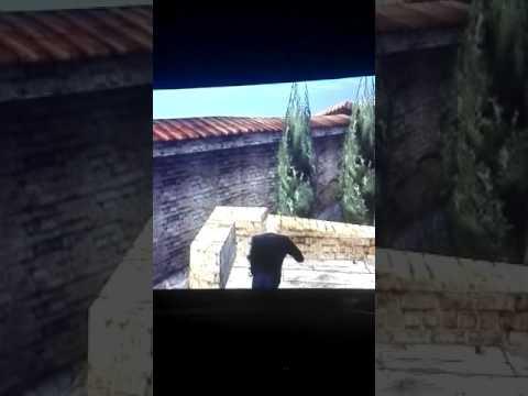 Hitman Agent 47  Xbox 360 live!