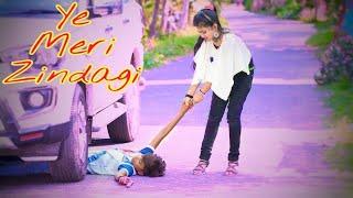 Ye Meri Zindagi / Heart Touching Love Story / New Hindi Song 2021 / Aman Sharma / Love Creation /