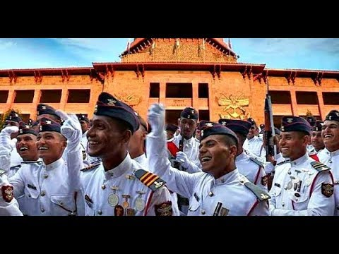 How to join Indian army   navy    airforce after 12th . graduation, post graduation.