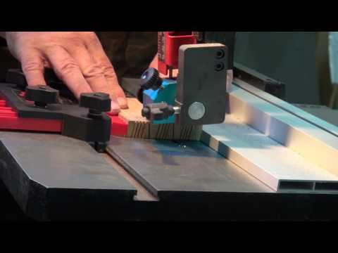 Bandsaw Joints (9 of 9) Dovetail Joints