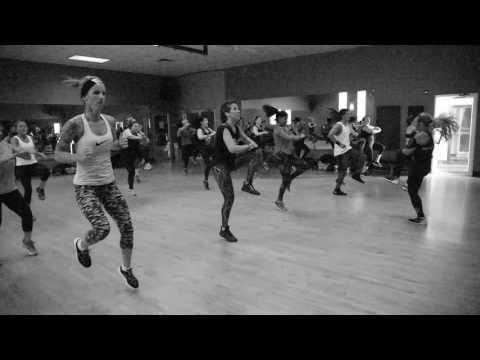 STRONG by Zumba™ with ZES and Master Trainer Kelly Bullard