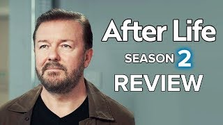After Life Season 2 Review