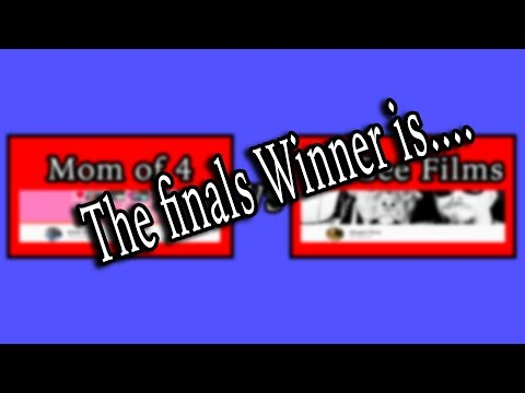 Broll Smackdown Finals Winner Announcement!