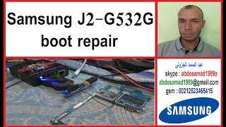 Samsung G532G G532F imei repair Miracel box 100% tested