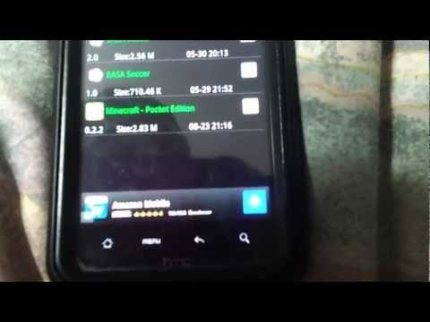 Changing Minecraft Pocket Edition Skin on Android