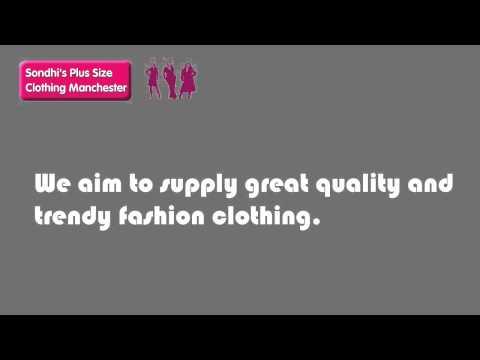 Clothing wholesalers Central Manchester - PlussizeClothing.Moonfruit.Com