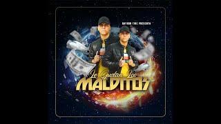 Le Gustan Los Malditos - Bayron Fire (Video Oficial)