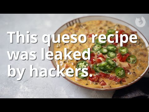 Made with love. Leaked by Hackers.